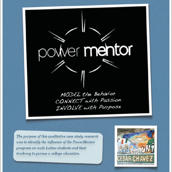 PowerMentor Case Study